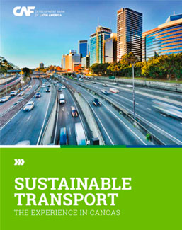 Sustainable Transport – The experience in Canoas